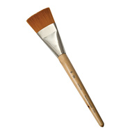 Royal Brush Series 40 Jumbo Brushes - Flat