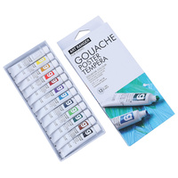 Art Ranger Gouache Colour Set of 12