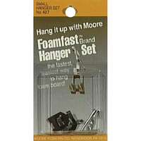 Moore Small Universal Hangers #437