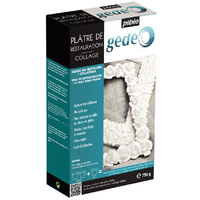 Gedeo Restoration Plaster - 750g