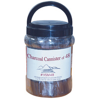 NAM Charcoal Cannister